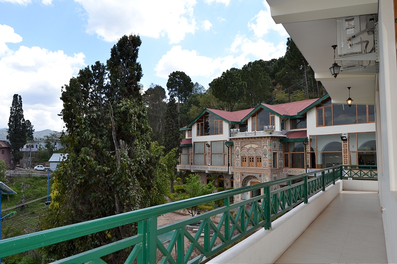 Kasauli Hotels In Kasauli Attractions Budget Hotels