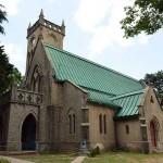 Anglican Church Kasauli