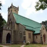 Church of England, Kasauli