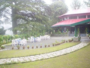 The Club of Kasauli