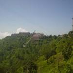 Doordarshan Kendra, TV Tower, Kasauli