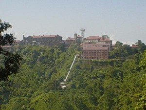Central research institute Kasauli