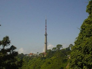 TV Tower, Kasauli
