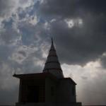Sai Baba Mandir, Kasauli