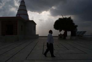 Sai Baba Temple, Kasauli