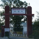 Mohan Meaking Brewery Kasauli Entrance