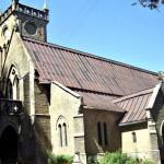 Protestant Church Kasauli
