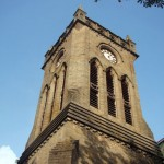 The Church of England, Kasauli